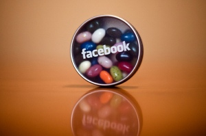 Facebook Jelly Beans